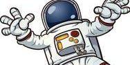 Astronaut Training Camp