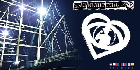 Emo Night Philly on a Boat! tickets