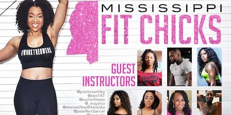Mississippi Fit Chicks 2019 tickets