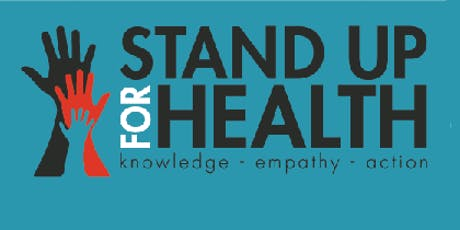 Stand Up for Health Change Agent Training Bootcamp tickets