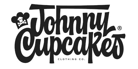 Crazy Mountain Brewery x Johnny Cupcakes Exclusive T-Shirt Release Party! tickets
