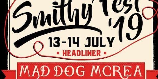 Smithy Fest 2019