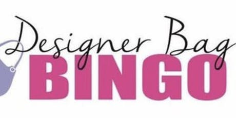 Designer Bag Bingo for Pocono Township Volunteer Fire Company tickets