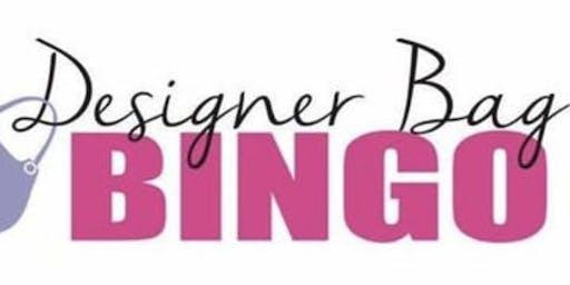 Designer Bag Bingo for Pocono Township Volunteer Fire Company