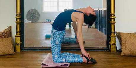 Reform: Yoga and Sculpt tickets