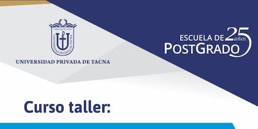 ELABORACIÓN DE TABLAS Y FIGURAS BAJO NORMAS APA
