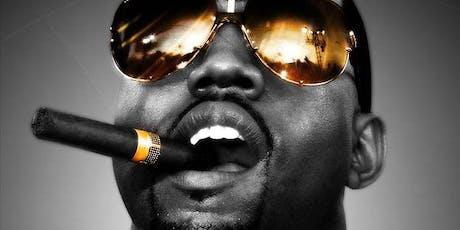 Declaration of LITuation | @Smoke Session | Wednesday 7-3-19 tickets