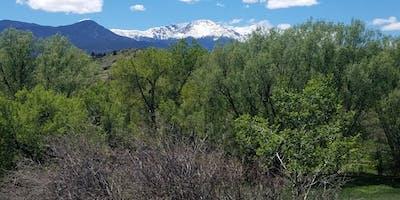 Super Hiker Series #5: Sondermann Park Hike (Stretching for Hikers)