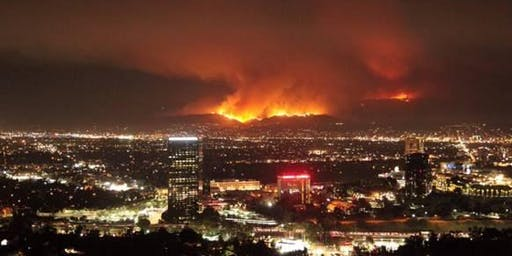 Beer & Learn: Wildfires and Insurance Claims
