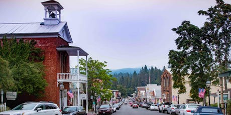 19th Annual Nevada City Film Festival  tickets