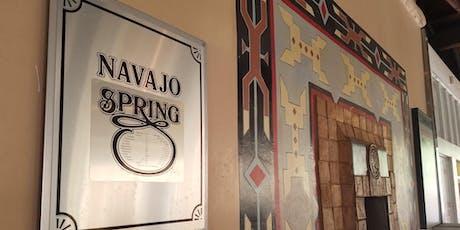 Taste the Springs: Historic Manitou Springs Walking Tour tickets