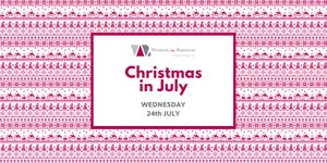 WiB Christmas in July 2019