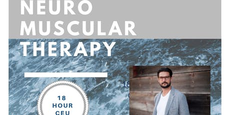 Neuromuscular Therapy Seminar tickets