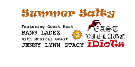 Summer Salty With the Village Idiots tickets