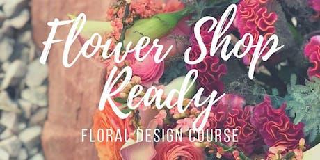 Flower Shop Ready tickets