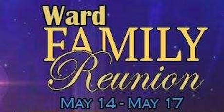 Ward Family Reunion tickets