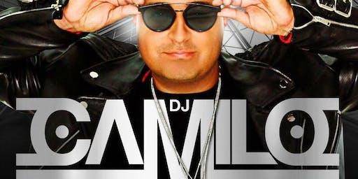 Grand Opening Of DJ Camilo Live At La Terraza NYC