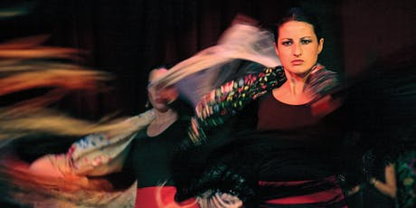 La Tania Baile Flamenco Presents: Camino del Alma tickets
