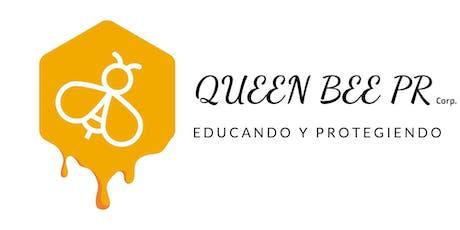 Apertura Oficial Queen Bee PR tickets