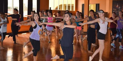National Dance Day Orlando - Studio K South Campus