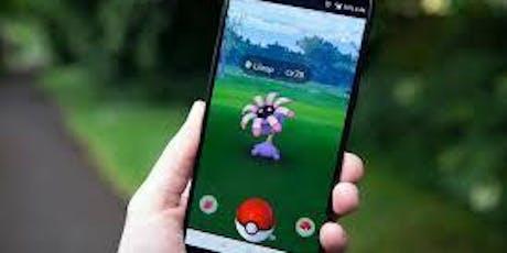 Pokémon Go Networking Tickets, Multiple Dates | Eventbrite
