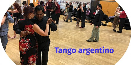 Intensive ADICTANGO Workshop at PCCH (JUNE) tickets