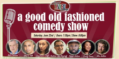 Pleasantville Comedy Night @ Lucy's Laugh Lounge! tickets