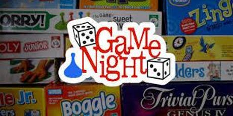 Autism Ontario-Durham: Young Adult Social Group - Game Night tickets