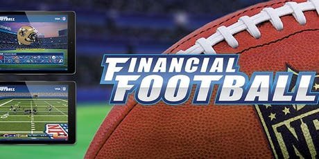 "Who's On Your Financial Dream Team? Financial Football ""Ravens Vs Steelers"" tickets"