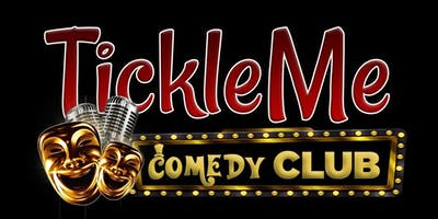 Comedy Competition @ Tickle Me Comedy Club