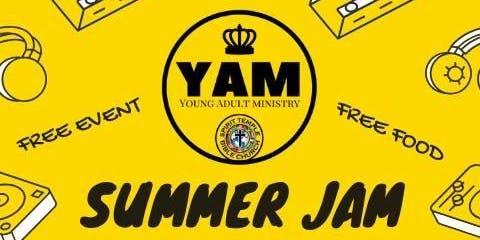 YAM Summer Jam