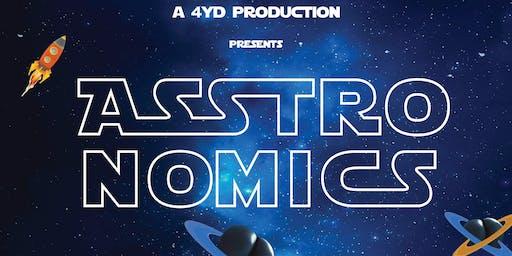 ASSTRONOMICS