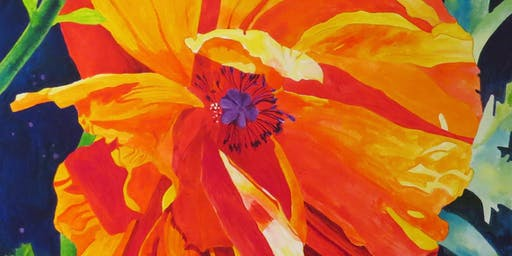 Natural Elements Opening Art Reception - June 23, Sunday, 1-4 pm