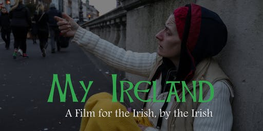 My Ireland - World Premiere
