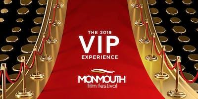 2019 Monmouth Film Festival Passes