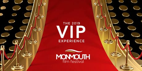2019 Monmouth Film Festival Passes tickets