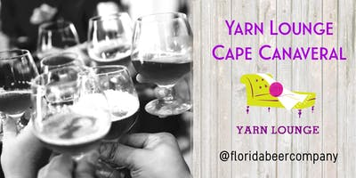 Yarn Lounge Cape Canaveral
