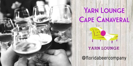 Yarn Lounge Cape Canaveral tickets