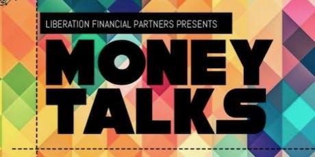 Money Talks ! FREE Financial Literacy Event tickets