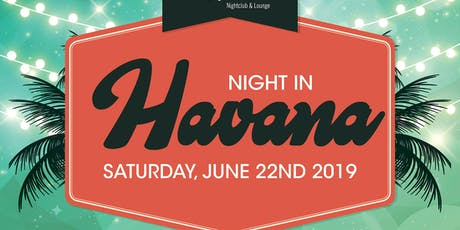 A Night in Havana tickets