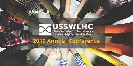 "2019 USSWLHC Annual Conference - ""The Unspoken Epidemic: Trauma"" tickets"
