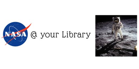 NASA@mylibrary tickets