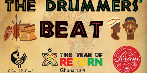 The Drummers' Beat