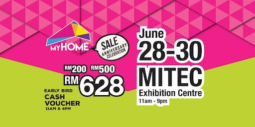 MYHOME EXHIBITION