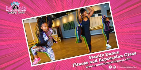 Family Dance Fitness Class tickets