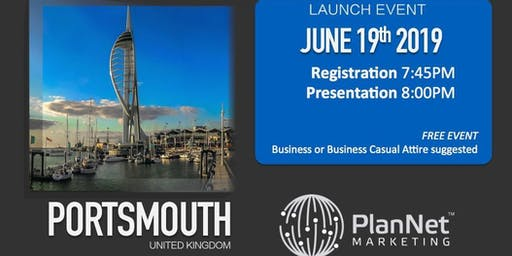 Become Empowered in Portsmouth!