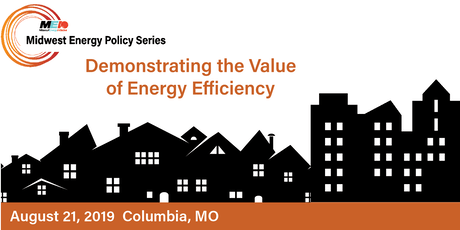 Midwest Energy Policy Series: Energy Efficiency tickets