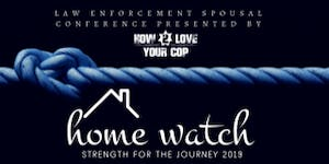Homewatch SoCal 2019 LEO Spouses Conference