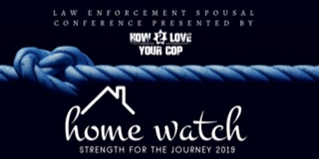 Homewatch SoCal 2019 tickets