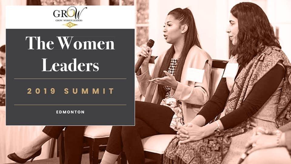 Grow Women Leaders Summit: Dare to Lead